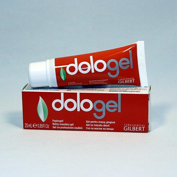 Dologel foginy gel